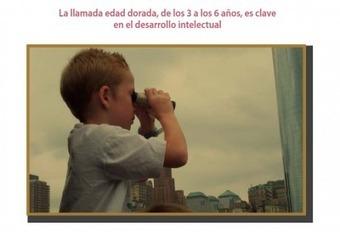 Colección Los hijos, instrucciones de uso Orientaciones a las familias - Orientacion Andujar | Eskola  Digitala | Scoop.it