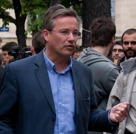 Nicolas Dupont-Aignan répond au questionnaire sur la condition animale | Politique & animaux | Scoop.it