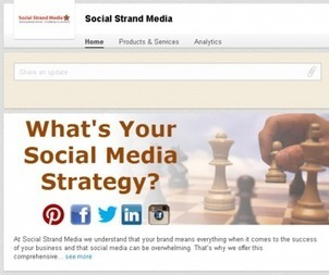 LinkedIn Showcase Pages | Social Media Today | Digital-News on Scoop.it today | Scoop.it