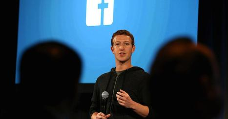 3 key business lessons from Facebook's Mark Zuckerberg | Competitive Edge | Scoop.it