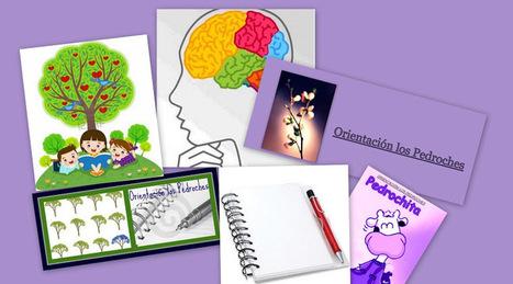 Orientación Los Pedroches: Material para trabajar ordenación de sílabas | Psicopedagogía | Scoop.it
