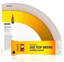 Beertone: A Beer Color Reference Guide | Ethnobotany in the US Mid Atlantic | Scoop.it