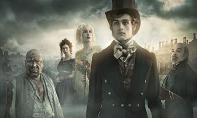 Why Charles Dickens' novels make great TV | greatly expected | Scoop.it