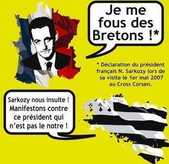 Printemps français, réveil Breton | Le Printemps Français, kézako? | Scoop.it