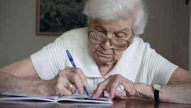 Blood test 'finds Alzheimer's early' | Brain Health and Fitness | Scoop.it