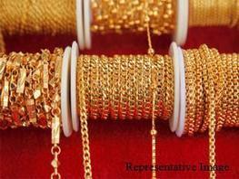#Gold, #silver rise on seasonal demand, global cues - The Economic Times | Gold and What Moves it. | Scoop.it