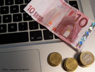 Banque mobile: à qui profite l'évolution des banques?   La banque digitale   Scoop.it