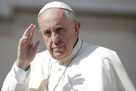Pope Francis: Divorce can be 'morally necessary' | Healthy Marriage Links and Clips | Scoop.it