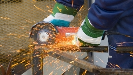 Lack of PPE among 33 OSHA Violations at A & B Foundry & Machining | OSHA content from EHS Today | Unit 1 - Health & Safety | Scoop.it