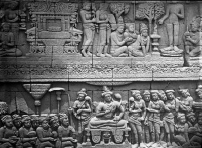 Boeddha's reis naar spirituele verlichting IsGeschiedenis | KAP-BuysE | Scoop.it