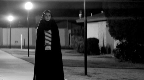 11 scary, streamable foreign films to broaden your horror movie horizons | UVI Film | Scoop.it