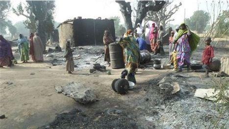 At least 86 killed in Boko Haram attack, including children burned alive | The Pulp Ark Gazette | Scoop.it