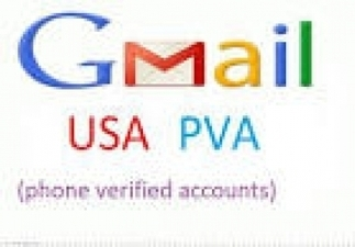 I will provide you 50 usa PVA gmail accounts for $5 : mosharop - Seomarts | Buy Facebook Like | Scoop.it