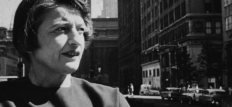 Ayn Rand's Advice for Conquering Writer's Block | Alternative Ways of Learning | Scoop.it