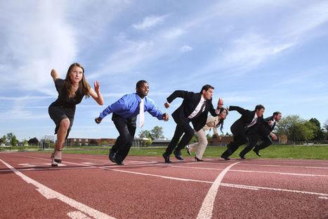 Les employés mis en compétition sont bien moins efficaces | Lean management | Scoop.it