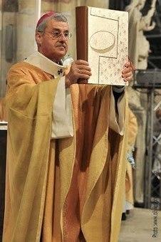 Visite pastorale - Doyenné de Chinon | Nouvelles du doyenné et du diocèse | Scoop.it