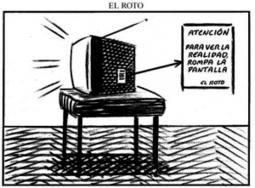 Megaupload, periodismo clásico y Web2.0 | tic-geomatica | Scoop.it