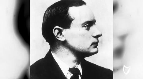 Rising Poems: 'The Wayfarer' by Patrick Pearse | The Irish Literary Times | Scoop.it