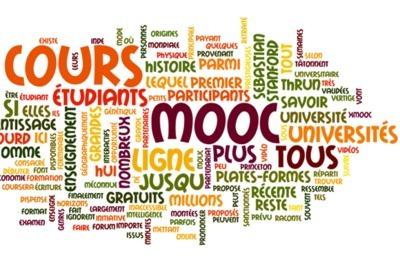 Les MOOC, une révolution éducative ? (Dossier ENT) | gharbis | Scoop.it