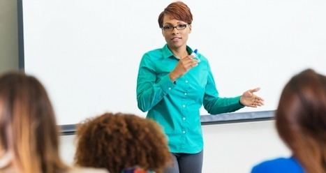 Five Time-Saving Strategies for the Flipped Classroom | Active learning in Higher Education | Scoop.it