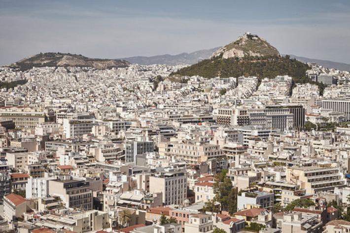Athènes désignée capitale mondiale du livre 2018 | Actualitté | Kiosque du monde : A la une | Scoop.it