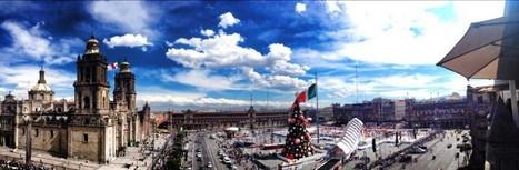 100 cosas que debes hacer en el DF, Parte II #Mexico   Temas varios de Edu   Scoop.it