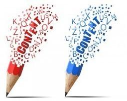 Контент-маркетинг (Content marketing) | Партнерская сеть ... | Контент-маркетинг | Scoop.it