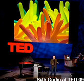 Presentation Zen: Making presentations in the TED style | Management, leadership and business | Scoop.it