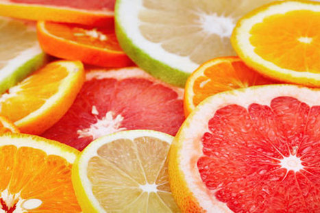 Vitamin C can reduce the risk of developing cataract - News Independent | non toxic choices | Scoop.it