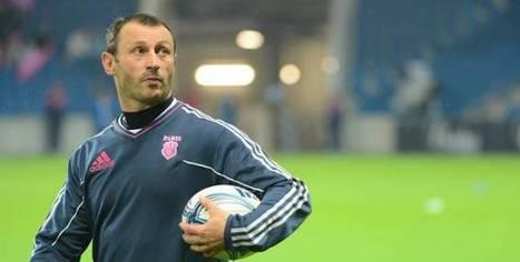 Rugby - Top 14 : Laussucq : «Toujours en course» - L'Equipe.fr | Virage des Dieux | Scoop.it