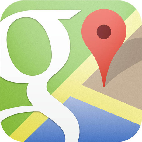 Google Maps se met à jour et déguise la publicité | Référencement | SEO | Développement | Scoop.it