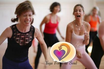 Dance and Meditate to Stay Fit by Gannon Kelly | Yoga for the soul | Scoop.it