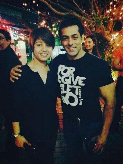 Salman Khan 48th birthday special: Bollywood celebrates the Dabangg Khan! | Bollywood iGN | Bollywood | Scoop.it