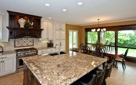 Expert Guidance to Save Money on Your Kitchen Remodel   Kitchen Benchtops   Scoop.it