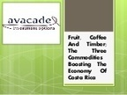 Avacade offers Alternative Investment in a Reasonable Cost   Financial Investments   Scoop.it