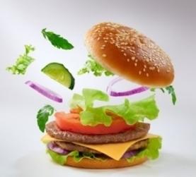 JUNK FOOD: Comment elle nous conduit à la paresse - santé log | Design alimentaire | Scoop.it