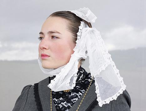 Breton Women: Legacy in Lace | Voyages et Gastronomie depuis la Bretagne vers d'autres terroirs | Scoop.it