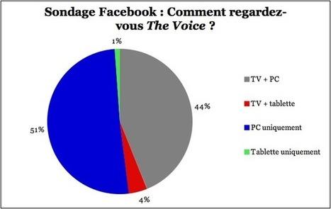Social TV ou transmedia ? | Social TV et engagement | T.O.C. & marketing | Scoop.it
