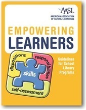 Empowering Learners: | American Association of School Librarians (AASL) | Future of School Libraries | Scoop.it