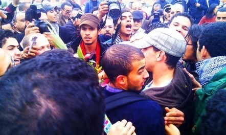 Morocco: Activist Rapper Freed · Global Voices   Africa: It's NOT a Country!   Scoop.it