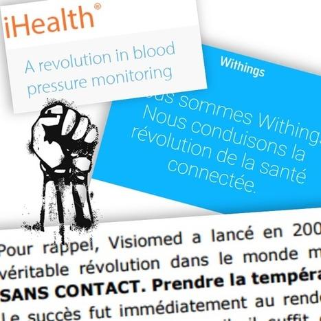 e-santé et dispositifs médicaux : les déclarations à l'ANSM | Dispositifs Médicaux, e-santé | Scoop.it
