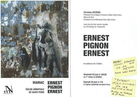 Vendredi 24 juin 2016 - 8 janvier 2017 :: expositions Ernest Pignon-Ernest (Nice)   TdF     Expositions &  Spectacles   Scoop.it