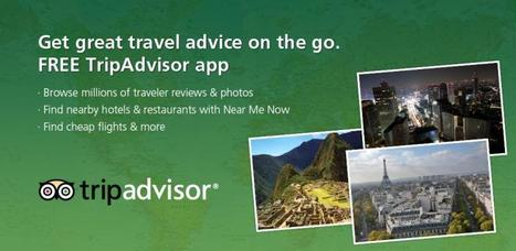 TripAdvisor - Android Market | Android Apps | Scoop.it