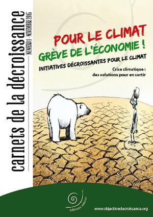 Des initiatives décroissantes pour le climat | décroissance | Scoop.it