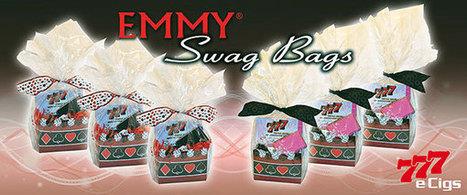 777 eCigs Swag Bag Celebrity Giveaway   E CIGARETTES   Scoop.it