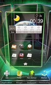 Next Launcher 3D v2.06 |Android - Central Of Apk | Android Games Apps | Scoop.it