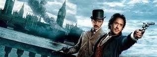 Sherlock Holmes - Surfarticles | surfarticles | Scoop.it