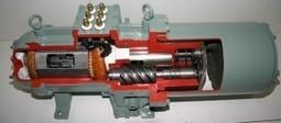 Thông tin cơ bản về máy nén khí trục vít hitachi | Thanh lap doanh nghiep | Scoop.it
