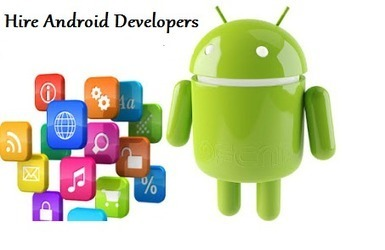 How to Hire Android Developer to Improve Revenue & Customer Loyalty | mobile app development | Scoop.it