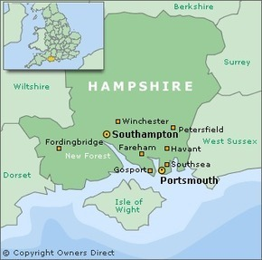 Holiday Rentals in Hampshire - Holiday Accommodation in Hampshire, England | Find a cheap or Luxury holiday rentals in Hampshire with Owners Direct ! | Scoop.it